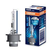Лампа ксенон Osram D2R XENARC COOL BLUE INTENSE