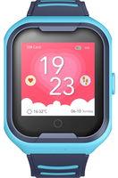 Smart ceas pentru copii Smart Baby Watch 4G-T11 Blue (4G-T11BL)