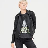 Куртка CROPP Чёрный