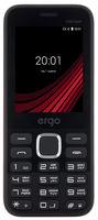 Ergo F243 Swift Duos, Black