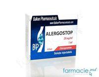 Alergostop sol. inj. 20 mg/ml 1 ml N10 (Balkan)