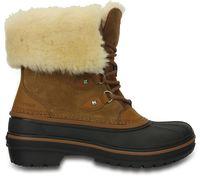 Women's AllCast II Luxe Shearling Boot Wheat