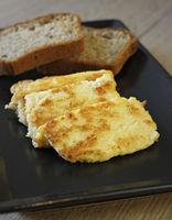 Brânză vegană Hallumi (Halloumi), 350 g.