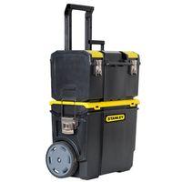 Ящик с колесами Stanley Mobile WorkCenter 3 в 1 (1-70-326)