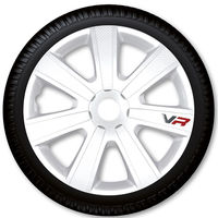 Racing4 VR Carbon White 14''