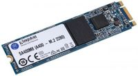 M.2 SATA SSD 120GB Kingston A400