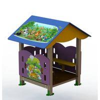 Детский домик PT215.1
