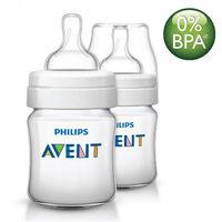 Набор бутылочек Philips AVENT Classic 125 мл (2 шт)