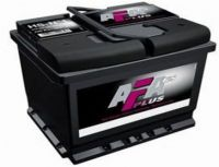 AFA 72 Ah (VARTA) Afa Plus HS-N3 (евро)