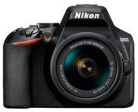 Aparat foto DSLR Nikon D3500 Kit 18-55 AF-P VR