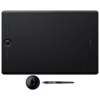 Графический планшет Wacom Intuos Pro L (PTH-860-N)
