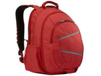 "16"" NB backpack - CaseLogic Berkeley II ""BPCA315BRK"" RED,"
