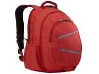 "16"" NB backpack - CaseLogic Berkeley II ""BPCA315BRK"" RED,"