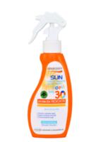 Gerocossen молочко спрей солнцезащитный для детей SPF 30, 200 мл