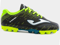 Футбольные буцы JOMA - CHAMPION JR 901 BLACK RUBBER