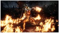 Видео игра Warner Bros. Mortal Kombat 11 (PS4)