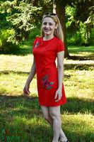Платье Simona ID 4411