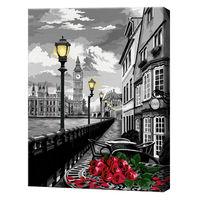 Romantism în Londra