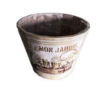 Кашпо MON JARDIN