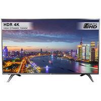 TV LED Hisense H55N5700, Dark-Gray