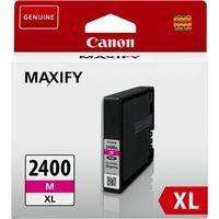 Картридж струйный Canon PGi-2400XL, Magenta
