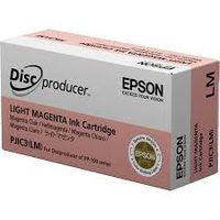 Ink Cartridge Epson PJIC3(LM) Light Magenta PP-100