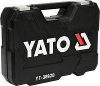 Набор инструментов Yato YT38920