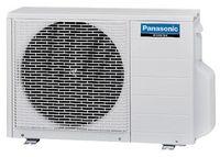 Внешний блок кондиционера Panasonic CU-2E15GBE-1