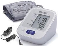 Автоматический тонометр Omron M2 Basic+ Адаптер