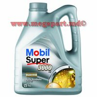 5W-40 Super3000 4L Mobil (5W40)