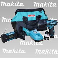 MAKITA DK200, синий
