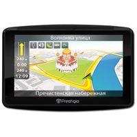 "Prestigio 7"" PGPS7900 GPS Navigator Black, Prestigio 7"" PGPS7900 GPS Navigator Black MTK MT332-468MHz, 4Gb Flash, 128MbDDR3, microSDHC, USB2.0, Bluetooth, FM Radio, WindowsCE6.0, LCD Touchscreen"