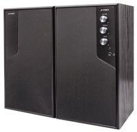 F&D R216, 2.0 10W Black