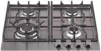 Встраиваемая варочная панель Tornado HB20  IRON INOX