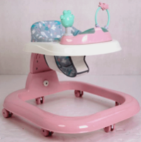 Baby Mix OSK-J-A701E Pink