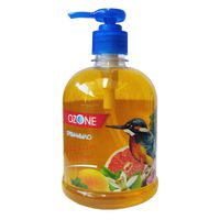 купить Крем-мыло «OZONE» Moroccan Grapefruit в Кишинёве