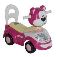 Bertoni Bear Pink