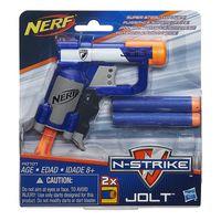 Бластер Nerf Elite Jolt, код 41740
