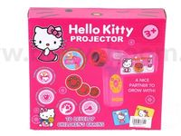 "OP Р04.01 Проектор ""Hello Kitty"""