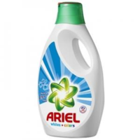 Ariel detergent lichid Lenor Touch, 1.3 l