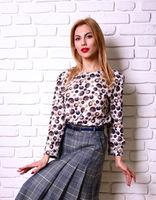 Блузка Simona ID 1017