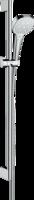Croma Select E 100 Set Duș manual Multi cu bară 90 cm