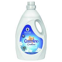 Кондиционер для белья Coccolino Passion Flover&Jasmine, 2.9л