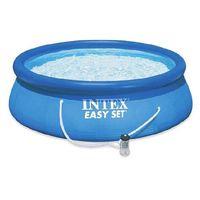 Intex Бассейн Easy Set 396×84 см