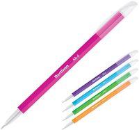 Berlingo Ручка шариковая BERLINGO Slick 0.7мм синяя