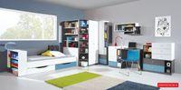 Мебель в детскую комнату TABLO system A