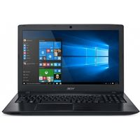 "ACER Aspire E5-575G Obsidian Black (NX.GDZEU.041) 15.6"" FullHD (Intel® Core™ i5-7200U 2.50-3.10GHz (Kaby Lake), 8Gb DDR4 RAM, 1.0TB HDD, GeForce® GTX950 2Gb DDR5, DVDRW, CardReader, WiFi-AC/BT, 6cell, 720P HD Webcam, RUS, Linux, 2.4kg)"