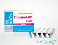 Enalapril-BP comp.20 mg N20x3 (Balkan)