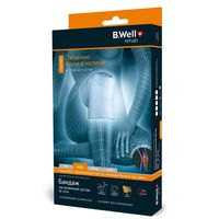 B.Well Bandaj elastic pentru genunchi, contra durerii, L (W-3314)