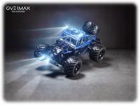 Jucărie teleghidată Overmax X-flash